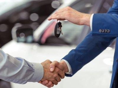 Sell Car To Dealer