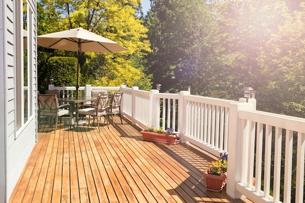 A to Z Things You Need to Know About Timber Decking