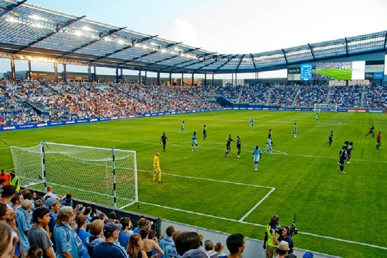 Watch a Sporting Game