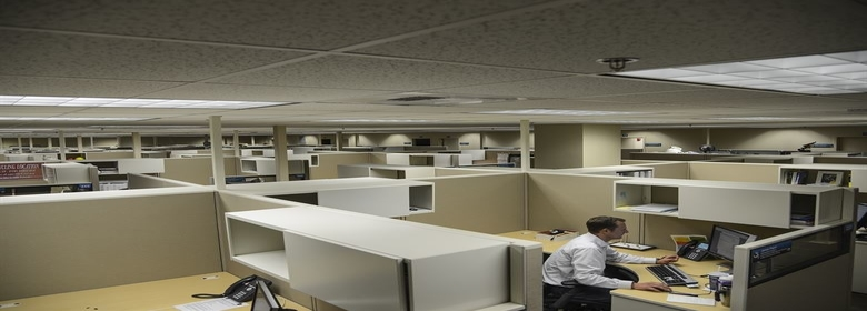 How to Make the Switch to an Energy-Efficient Office?