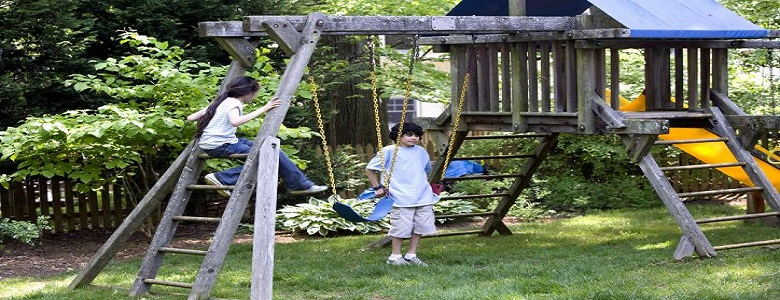 How To Childproof Your Yard?