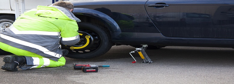 When to replace tyres?
