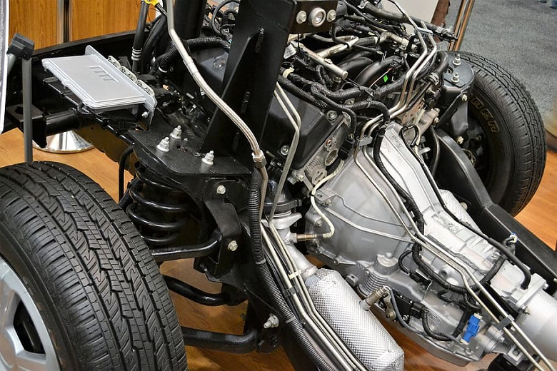 Mazda cx5 Parts