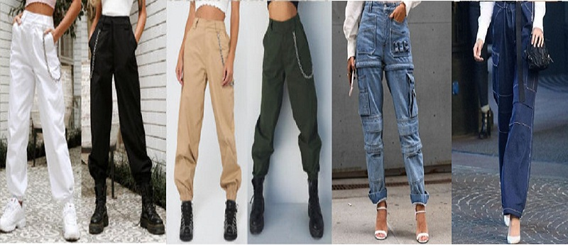 8 Killer Ways to Style Cargo Pants