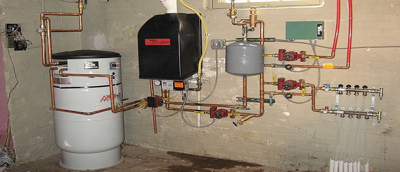 8 SIGNS YOU NEED A NEW HOT WATER SYSTEM