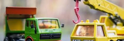 Benefits of truck-mounted cranes