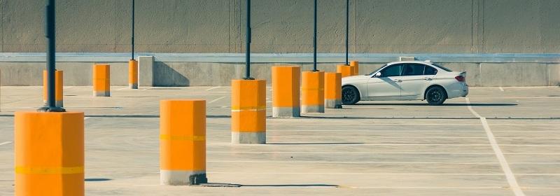 car park line marking Melbourne