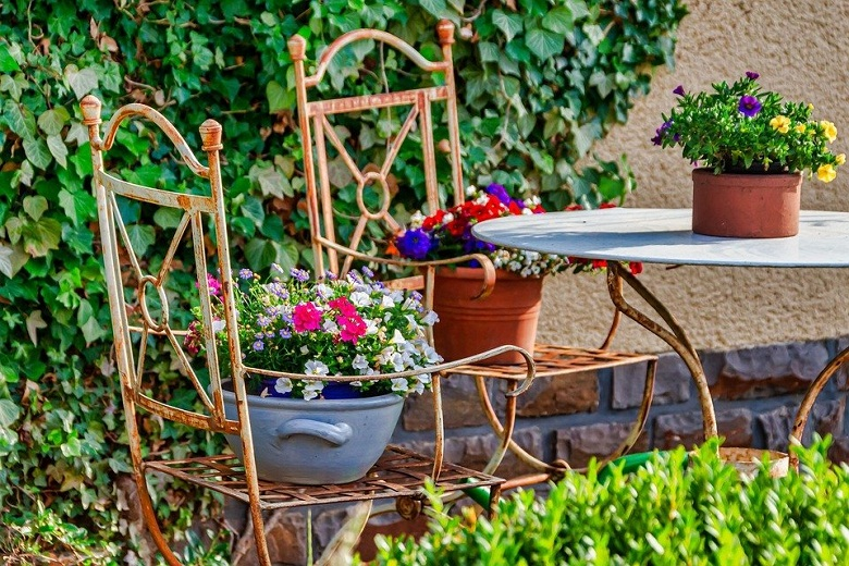 Garden Clean Up Services