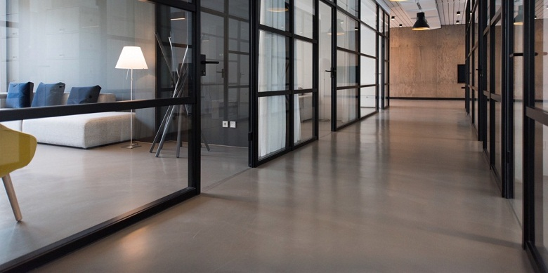 Which Floor Is the Best for Your Commercial/Industrial Business?