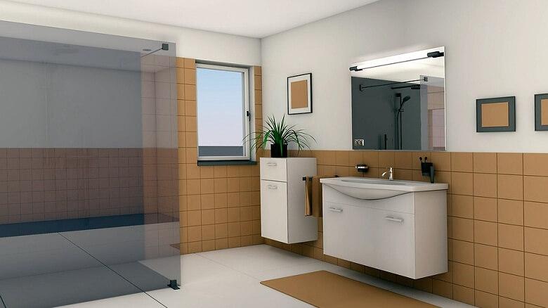 bathroom renovations Glen Iris