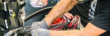 Mechanic Hoppers Crossing