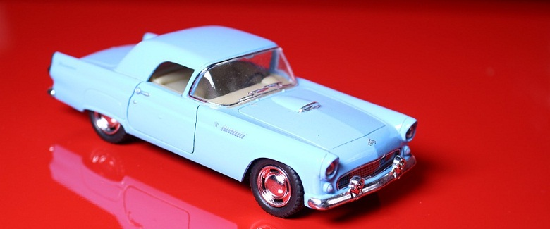New to Collecting Diecast Cars? Here Are a Few Expert Tips